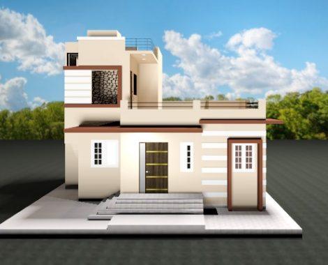 best elevation designs
