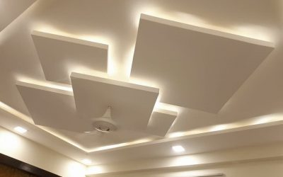 fasle ceilings
